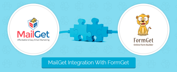 MailGet Integration With FormGet