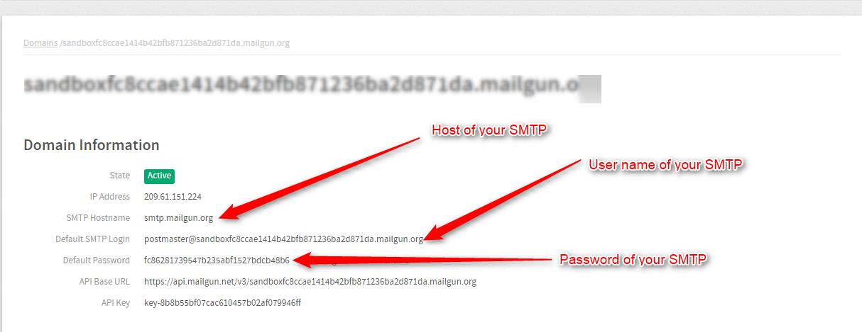 MailGun_Credentials_setup