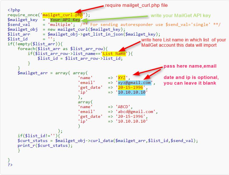 MailGet-API-step2