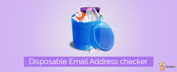 Disposable Email Address Checker Using PHP