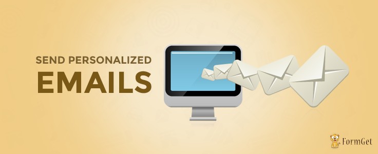 Email Personalization: Just Upload A CSV File And Send Email To Multiple Recipients