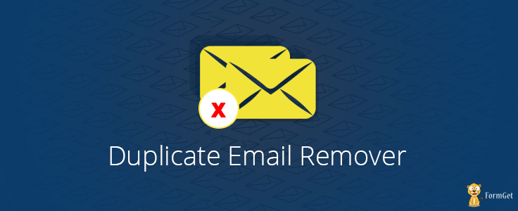 Remove Duplicate Email Addresses From CSV In Bulk