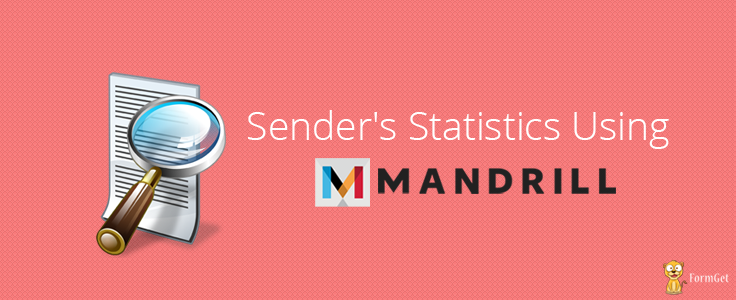 Get Sender's Statistics Using Mandrill API Key