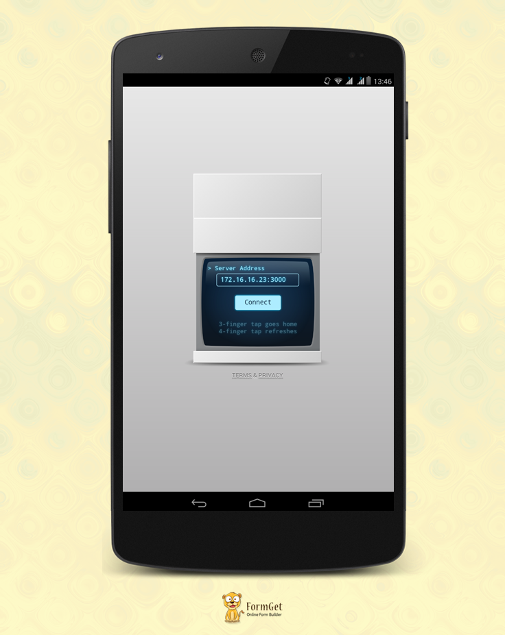 how to build phonegap app for android