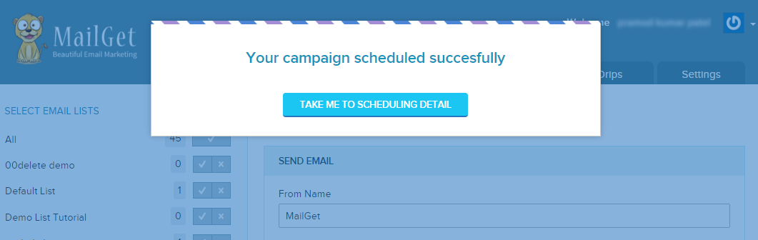scheduling_successfully_set