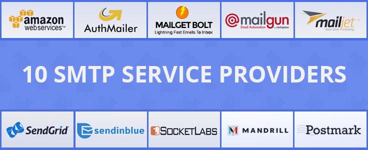 smtp-service-provider