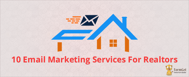 Real Estate Email Marketing Services