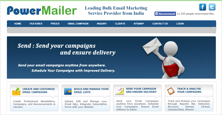 PowerMailer