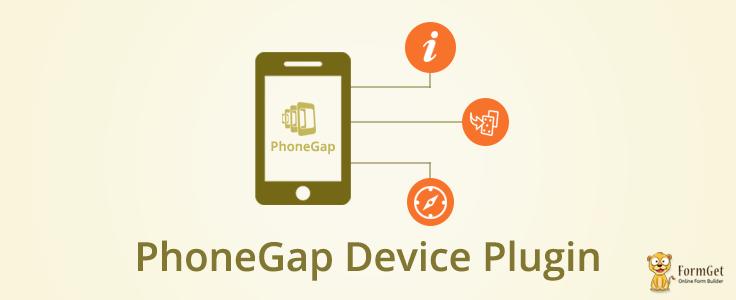 PhoneGap Device Info, Accelerometer & Compass Plugin