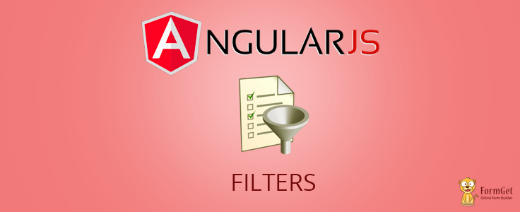 AngularJS Filter   FormGet