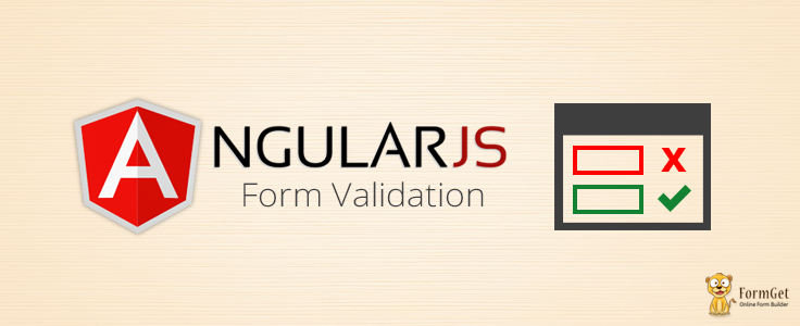 Angular Form Validation