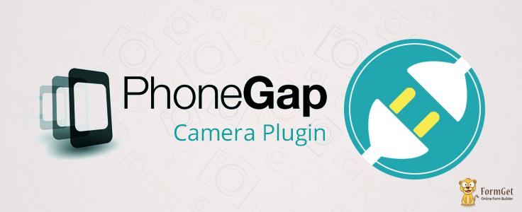 PhoneGap Camera Plugin