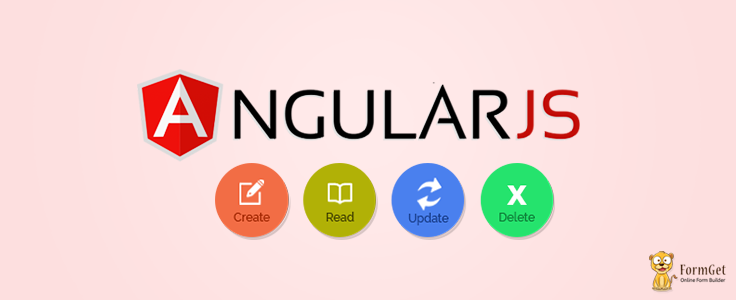 AngularJS CRUD: Example Using MySQLi Database