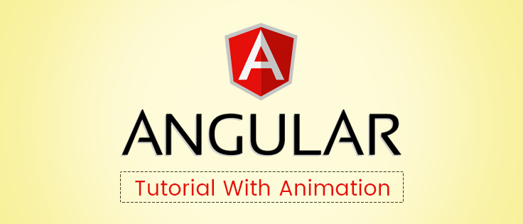 AngularJS $animate : Tutorial  With Animation Example