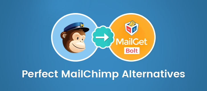 Best MailChimp Alternatives For Email Marketing