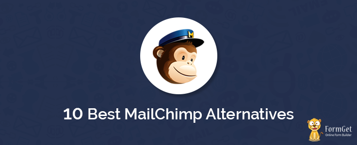 10 MailChimp Alternatives: Best And Cheaper Email Marketing Services 2017