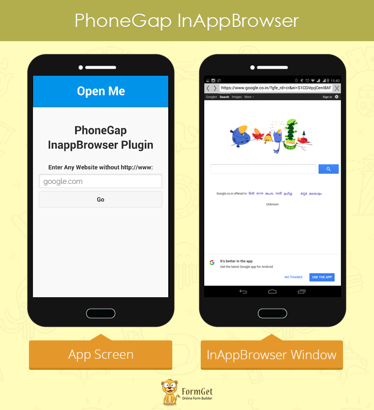 phonegap inappbrowser img
