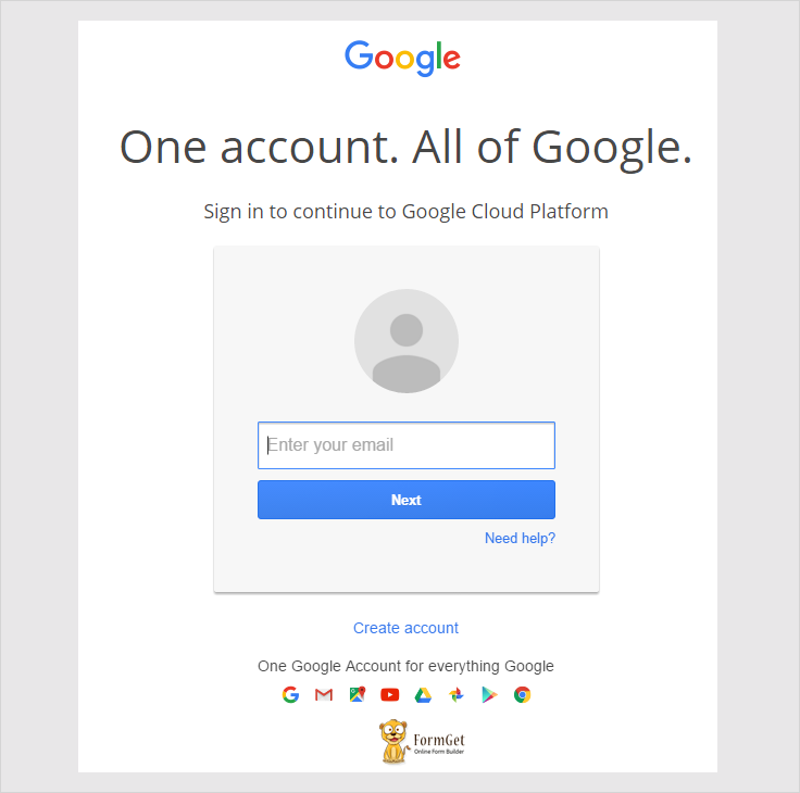 push-notification-google-login
