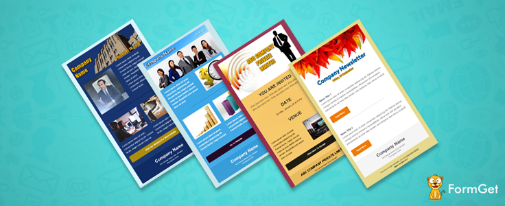 10 free best business email templates mailget best free business email templates friedricerecipe Choice Image