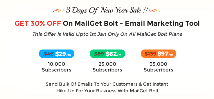 10 Best Free Holiday Email Templates Formget