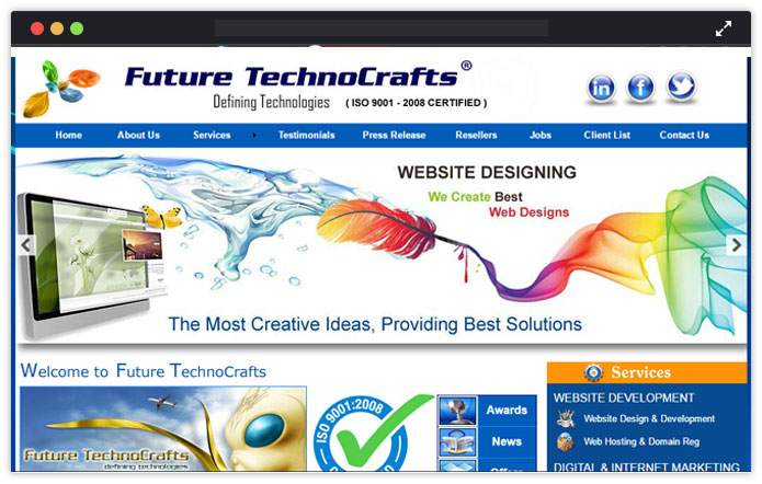 Future-Technocrafts-email-marketing-service-providers-india-MailGet