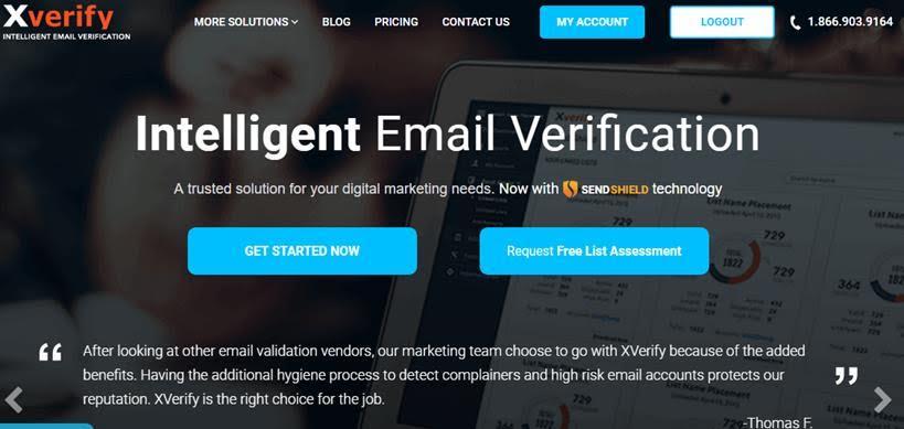 Mail list validator online dating 2