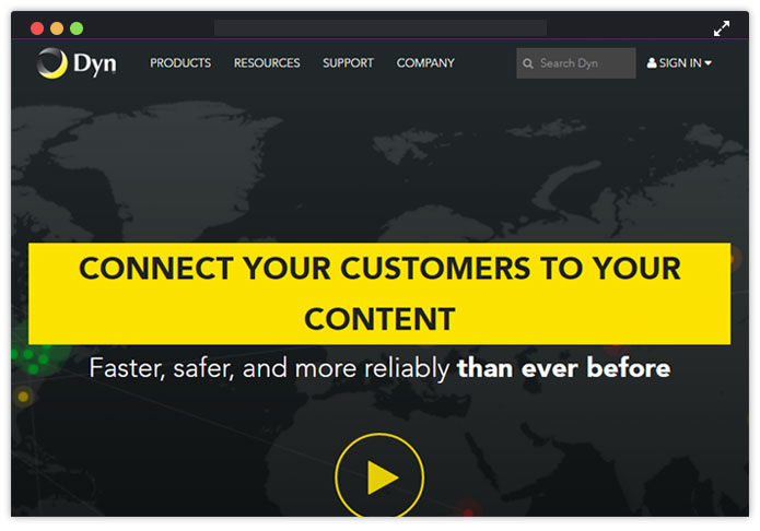 Dyn Best Transactional Email Service Provider