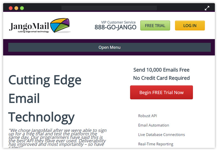 Jango-Mail-email-marketing-services-for-hotels-MailGet