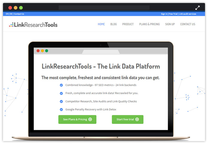 Linkresearchtools Best Seo Tools Software