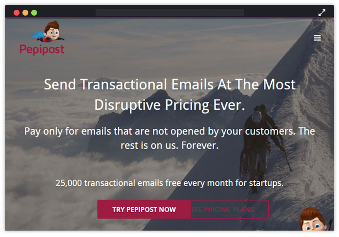 Pepipost Best Transactional Email Service Provider