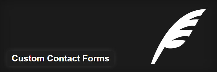 Best Contact Forms WordPress Custom Contact Form FormGet
