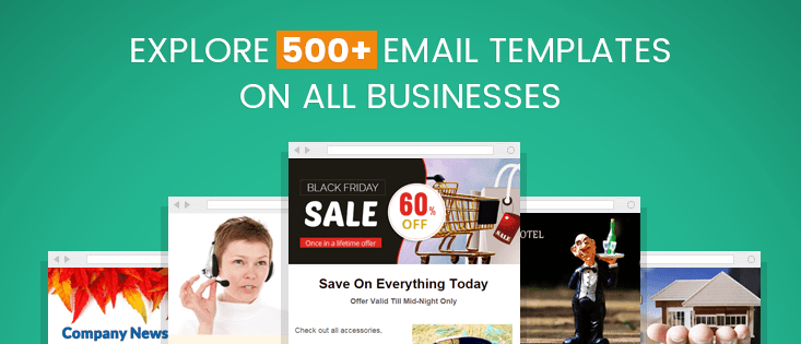 500 free html email newsletter templates for 2018 formget 500 email templates accmission Image collections