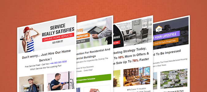 Home Services Feature Image