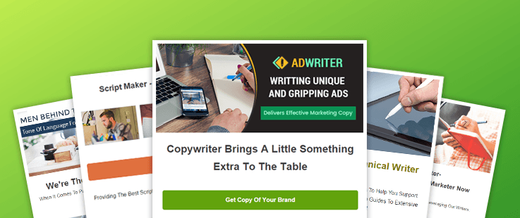 Author Email Template Feature