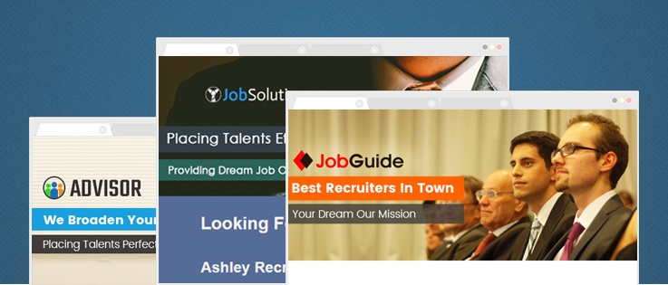 Job Recruitment Feature