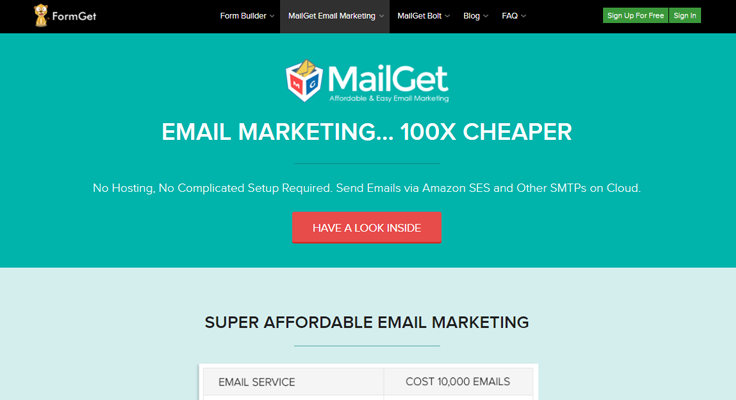 Best Bulk Email Marketing Services & Softwares
