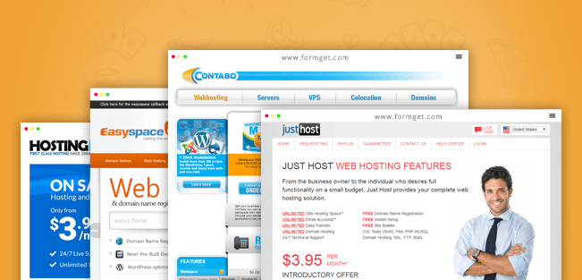 10+ Best Low Cost Website Hosting – Save $$