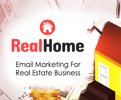 MailGet Bolt – Email Marketing For Real Estate Agents, Property Dealers & Contractors