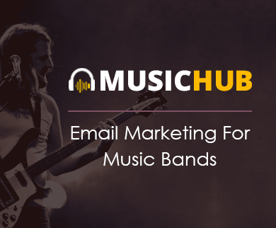 MailGet Bolt – Email Marketing For Musicians, Solo Singer, DJs, Music Band & Wedding DJs