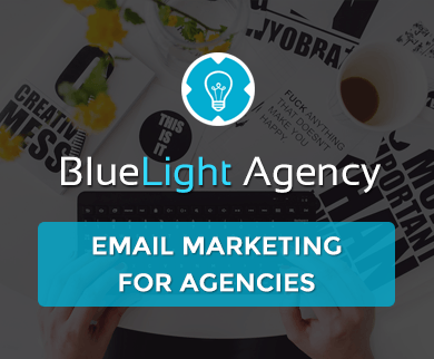 MailGet Bolt – Email Marketing For Agencies & Media Markets