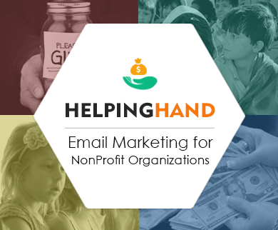 MailGet Bolt – Email Marketing for NonProfit Organizations & Charitable Trusts