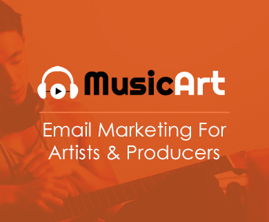 MailGet Bolt – Email Marketing For Artists & Producers