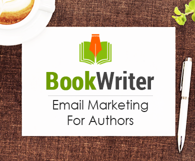 MailGet Bolt – Email Marketing For Authors, Journalists, Publishers & Writers