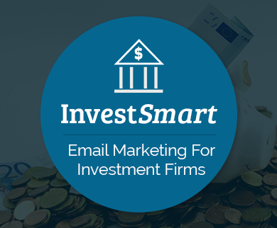 MailGet Bolt – Email Marketing for Corporate Banks, Insurance Agencies & Investment Firms