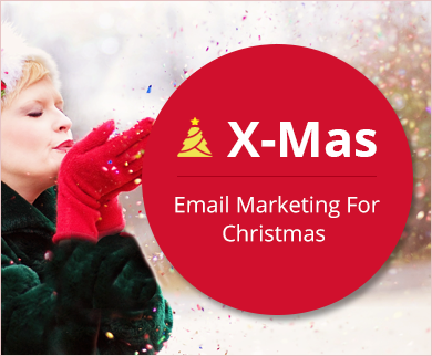 MailGet Bolt – Email Marketing For Christmas & Event Organizers