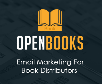 MailGet Bolt – Email Marketing For Book Distributors & Publishing Houses