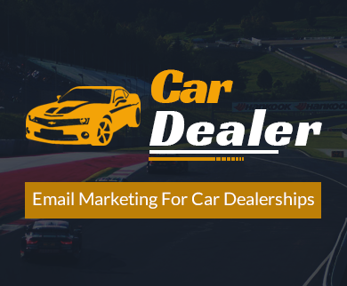 MailGet Bolt – Email Marketing For Car Dealerships & Automotives