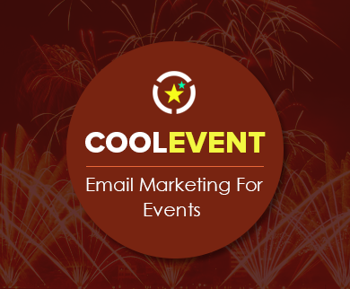 MailGet Bolt – Email Marketing For Events & Gala organisers