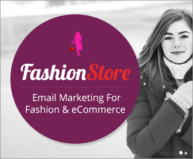 MailGet Bolt – Email Marketing For Fashion & eCommerce