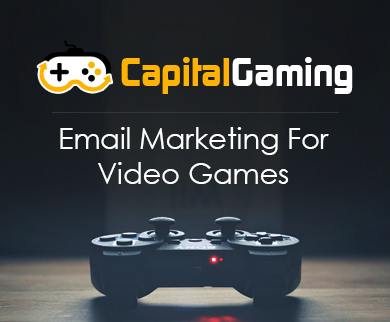 MailGet Bolt – Email Marketing For Games & Recreation Activities